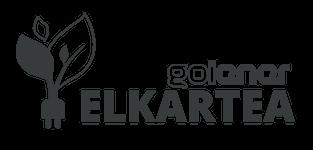 Goiener Elkartea logo